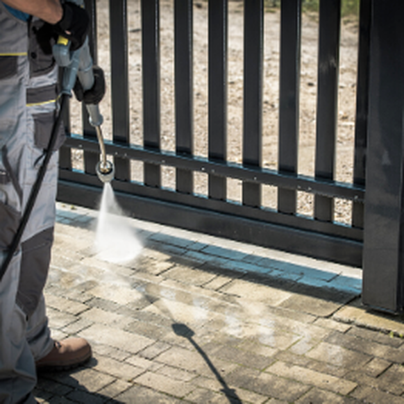 Pressure Washing St Johns County FL